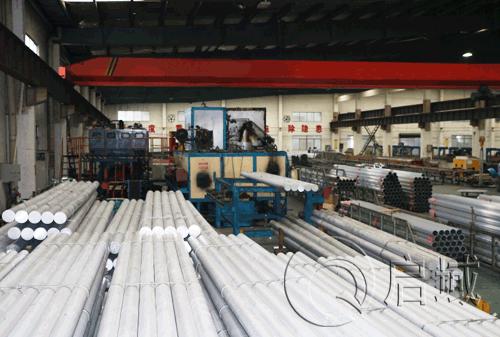 工厂展示-启域