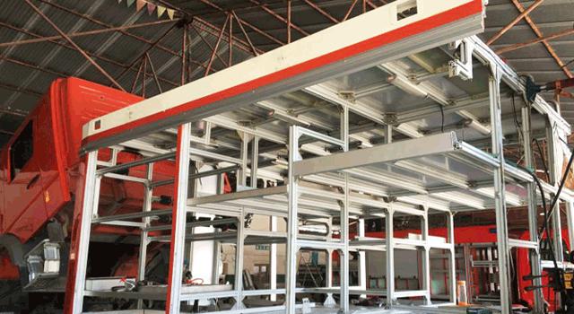 工业铝型材行业将迎来高峰期