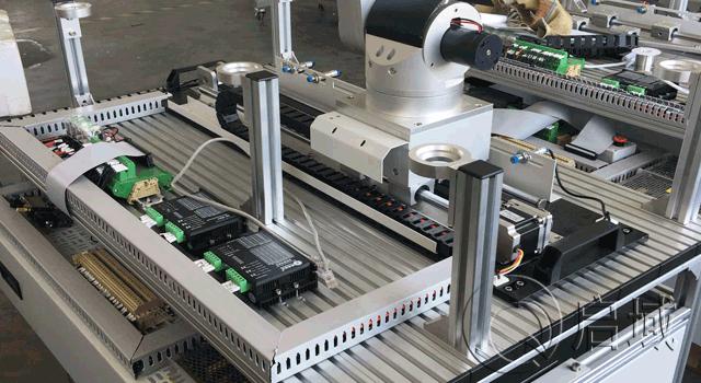 机械设备框架