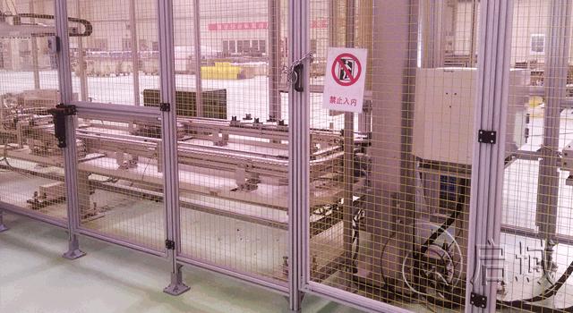 安全围栏护栏
