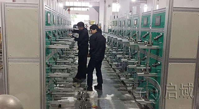 工业铝型材设备机架