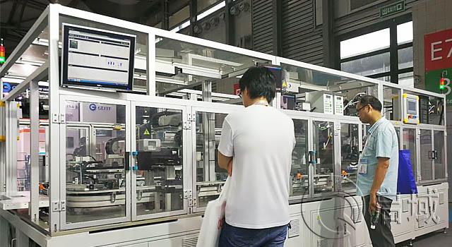 工业铝型材设备机罩