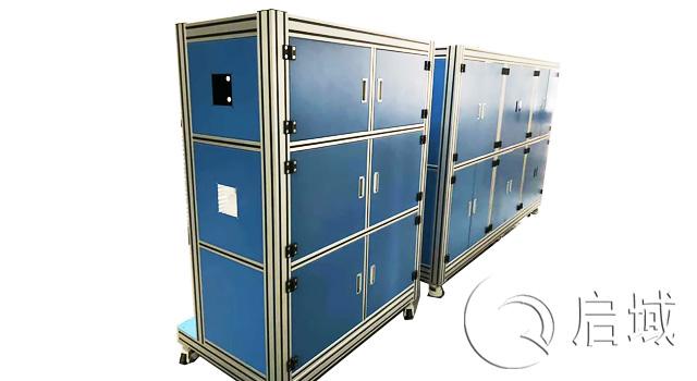 工业铝型材机柜/设备机罩/机器外罩