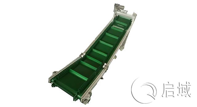 铝型材输送带/工业铝型材传送带/铝型材输送设备加工