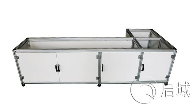 设备铝型材机箱