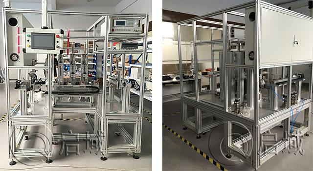 铝型材设备机架