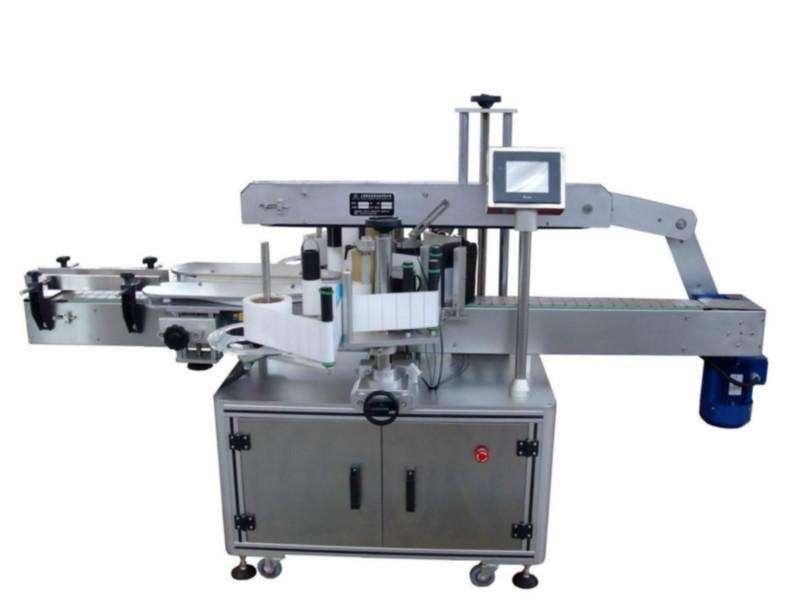 铝型材贴标机组装流程详解