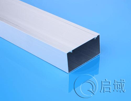 铝型材 QY-4080线槽铝型材