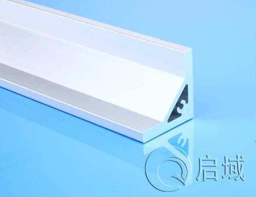 铝型材 QY-50*50*8角铝