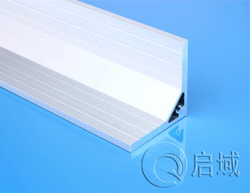 铝型材 QY-78*78*8角铝
