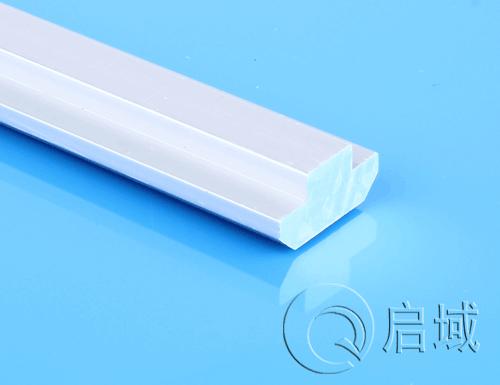 铝型材 QY-欧标槽条
