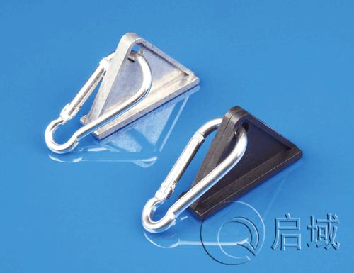 QY-尼龙/金属活动挂钩