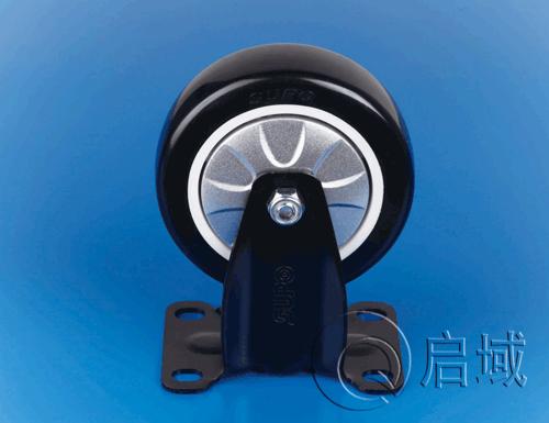 QY-平板式脚轮