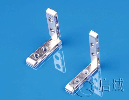 QY-专用角槽连接件