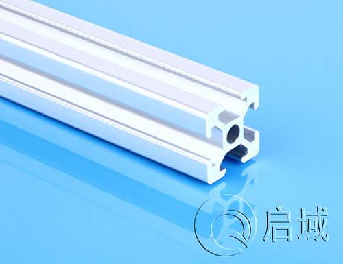 铝型材 QY-6-2020