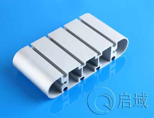 照明电器铝型材