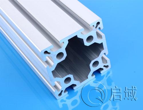 铝型材 QY-8-100100A