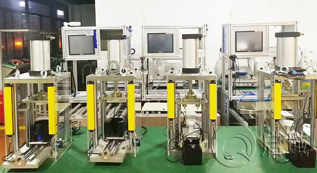 工业铝型材非标设备