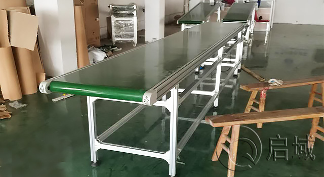 铝型材输送线