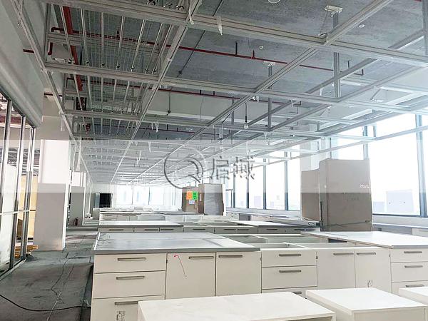 实验室综合吊架