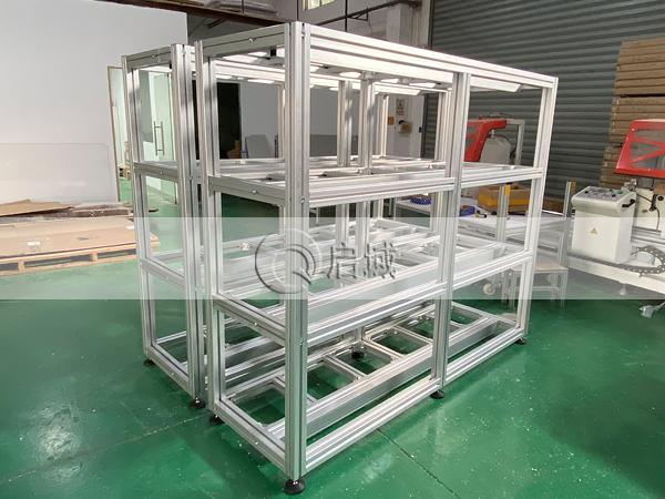 铝合金型材设备框架